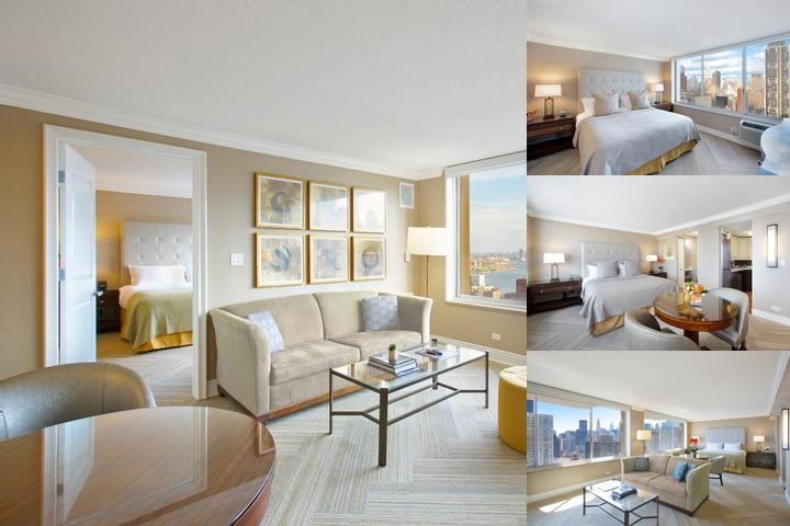 Sutton Court Hotel Residences photo collage