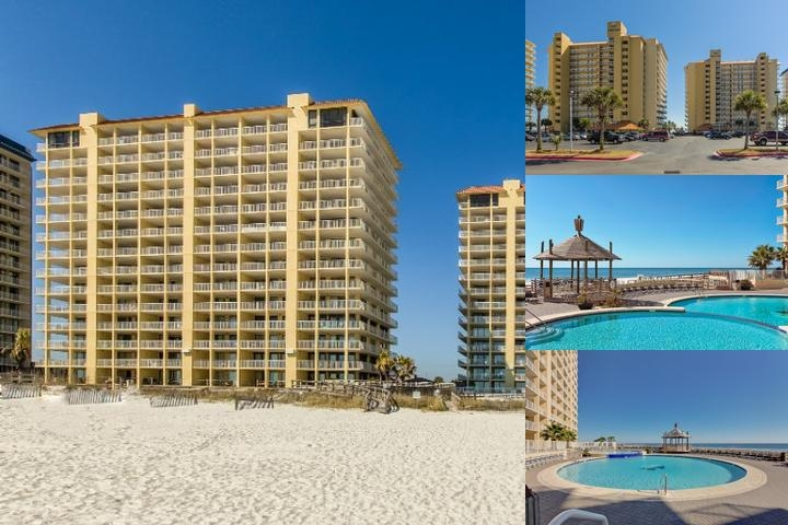 Summerhouse on Romar Beach 3 Bedroom Condominiums photo collage