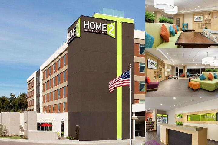 Home2 Suites by Hilton Stillwater photo collage