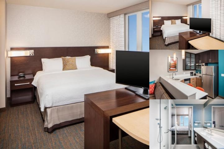 Residence Inn by Marriott Boston / Watertown photo collage