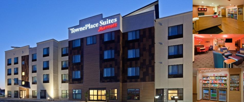 7d8e364346e TOWNEPLACE SUITES SIOUX FALLS SOUTH - Sioux Falls SD 6400 South Connie 57108