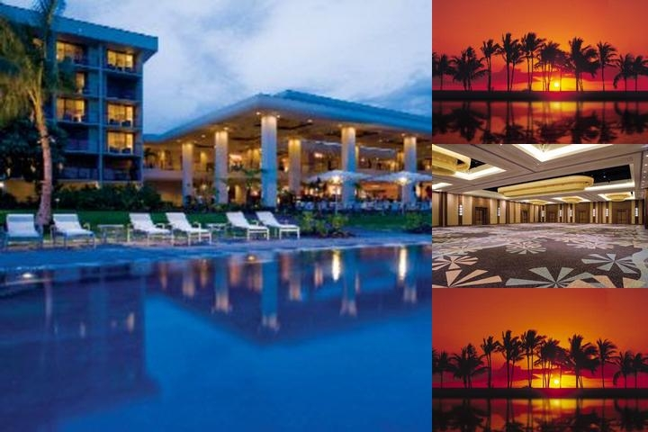 Marriott's Waikoloa Ocean Club photo collage