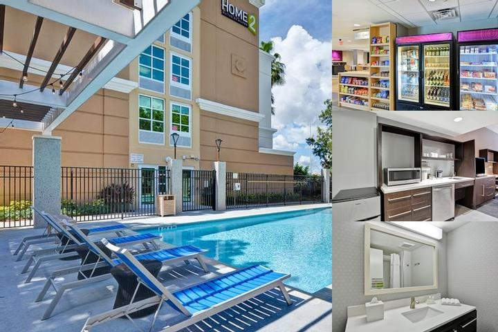 Wingate by Wyndham Ft. Lauderdale / Miramar photo collage