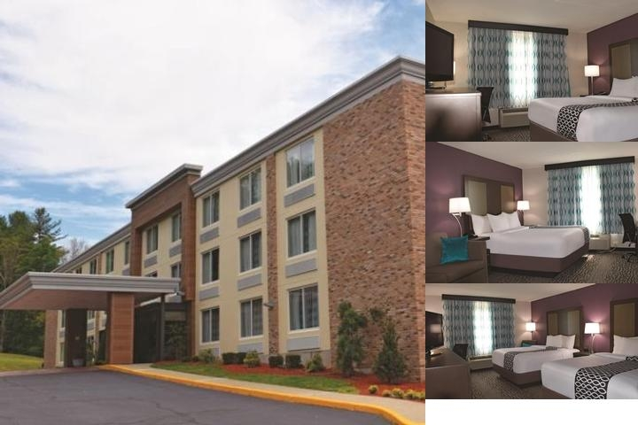 La Quinta Inn & Suites Sturbridge photo collage