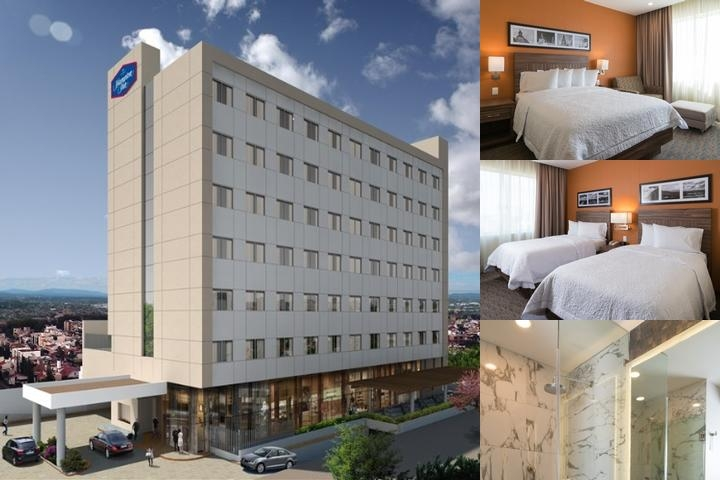 Hampton Inn by Hilton Irapuato photo collage