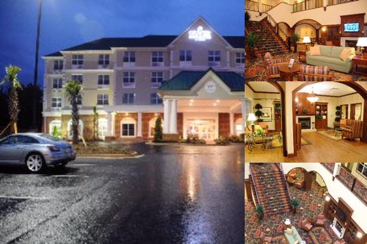 Country Inn & Suites Braselton photo collage
