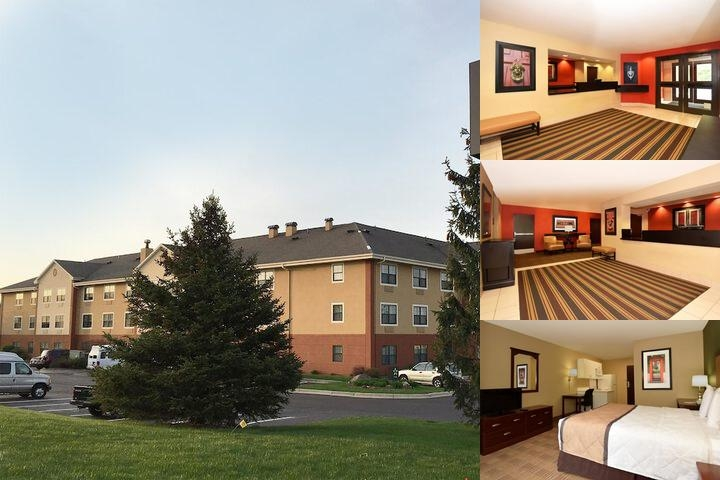 Extended Stay America Grand Rapids Kentwood photo collage