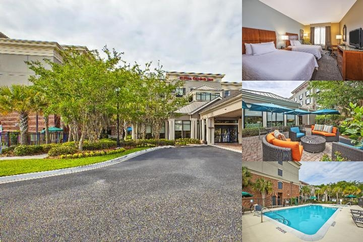 Hilton Garden Inn Beaufort Sc 1500 Queen 29902