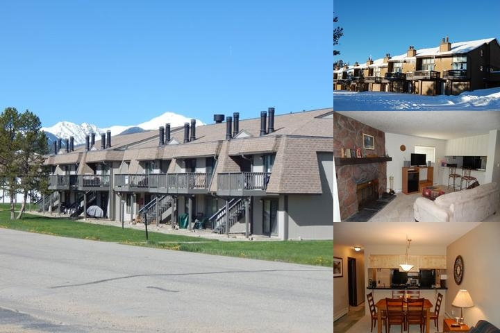 Meadow Ridge Condominiums photo collage