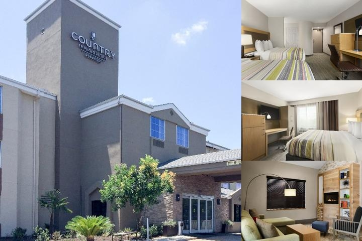 Country Inn & Suites by Radisson San Antonio Medical Center photo collage