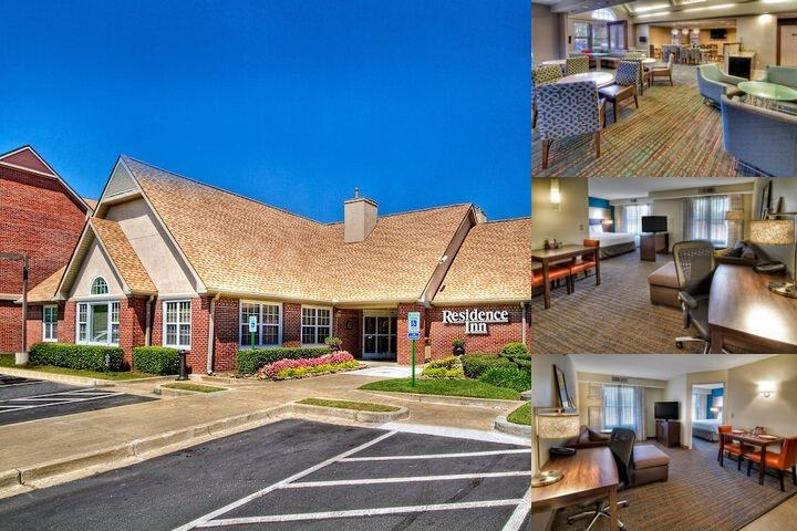 Residence Inn photo collage