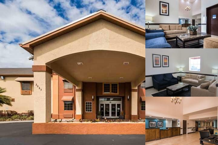 Best Western Mulberry photo collage
