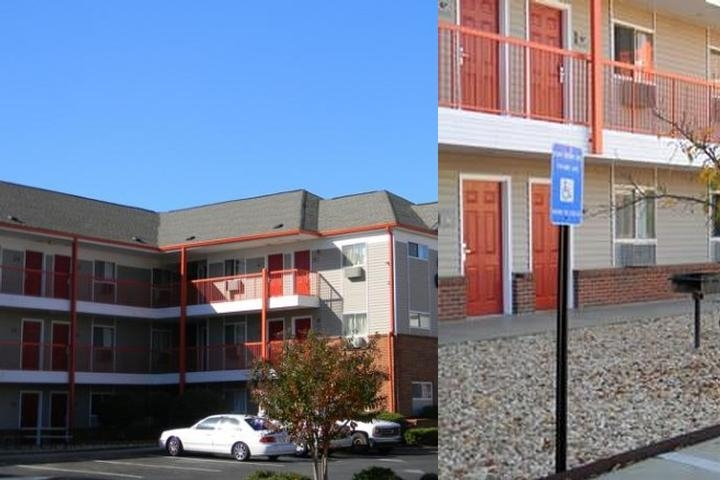 Stay Inn & Suites photo collage