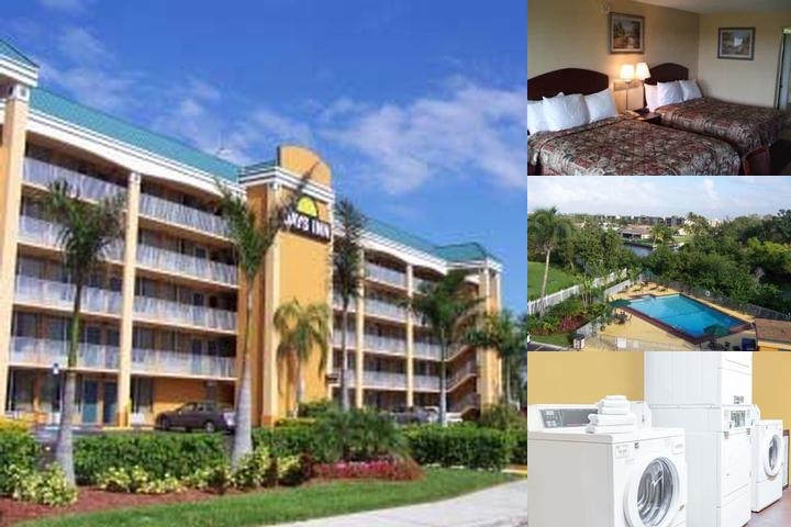 Days Inn Fort Lauderdale Oakland Park Airport Nort photo collage