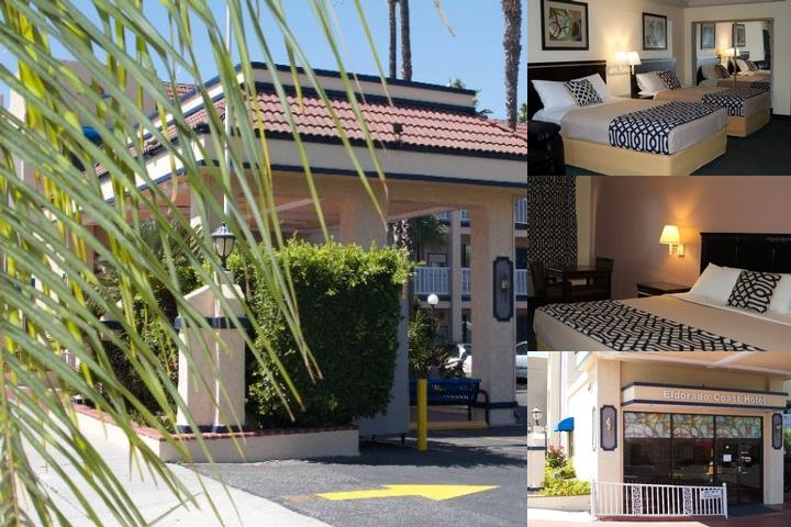 Eldorado Inn & Suites photo collage