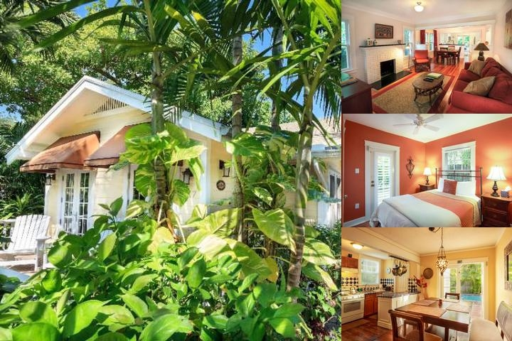 Palm Beach Vacation Rentals photo collage