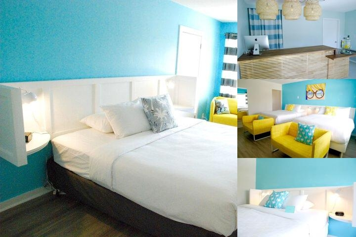 Fortuna Hotel photo collage