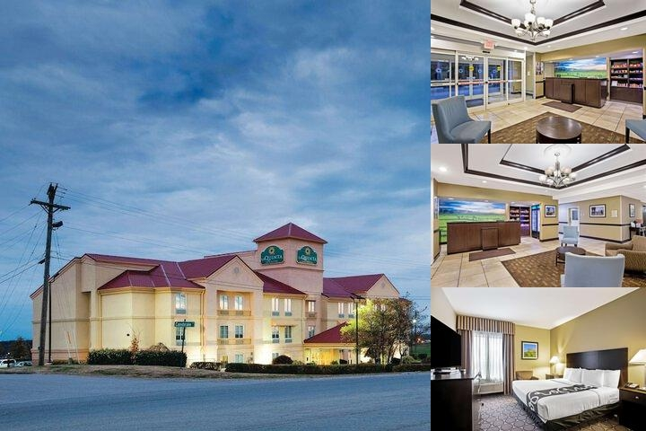 La Quinta Inn & Suites Lexington / Hamburg photo collage