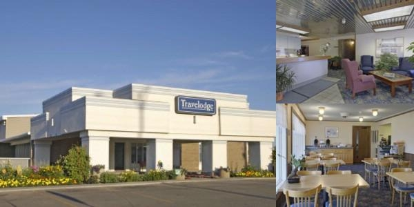 Travelodge Grand Forks photo collage
