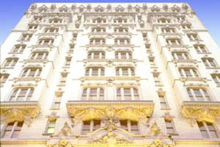 Hotel Monteleone photo collage