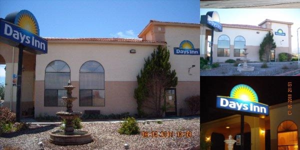 Days Inn of Los Lunas photo collage
