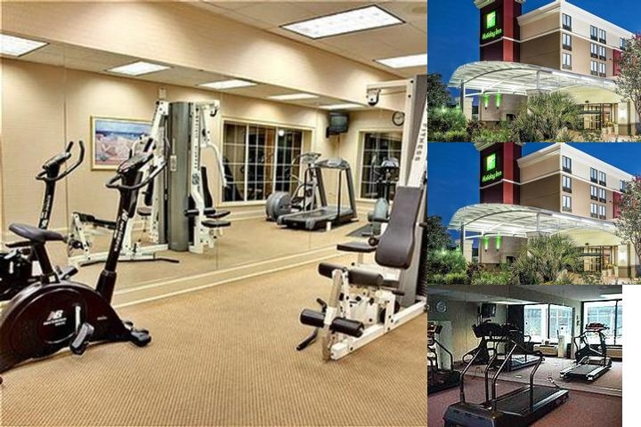 Holiday Inn Southwest photo collage