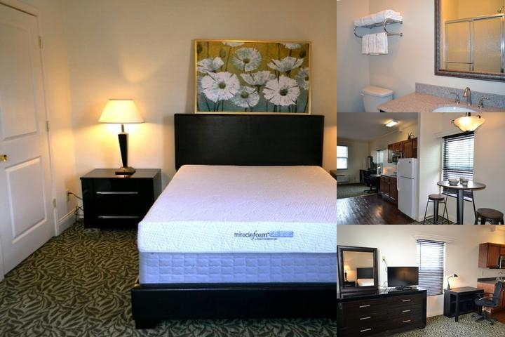 Your Suite Photo Collage