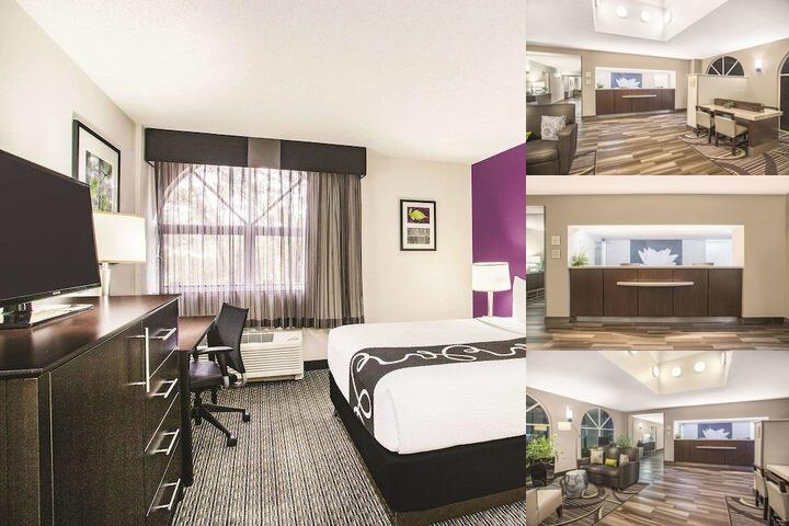 La Quinta Inn & Suites Fort Lauderdale Tamarac photo collage