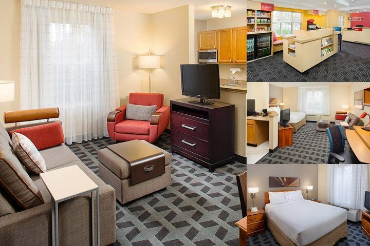 Towneplace Suites Horsham photo collage