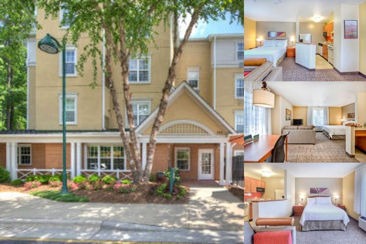 Towneplace Suites Cary / Weston Parkway photo collage