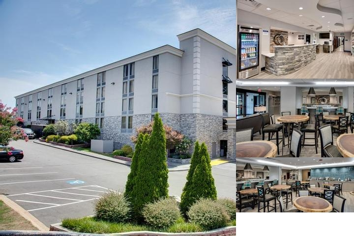Best Western Plus Greenville I 385 Inn & Suites photo collage