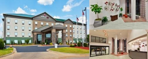 Best Western Plus Columbus Ft. Benning photo collage