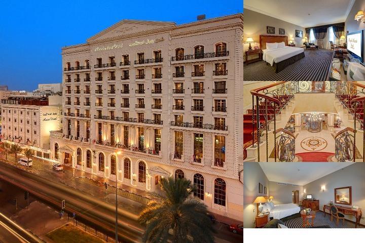 Dubai hotels with escorts