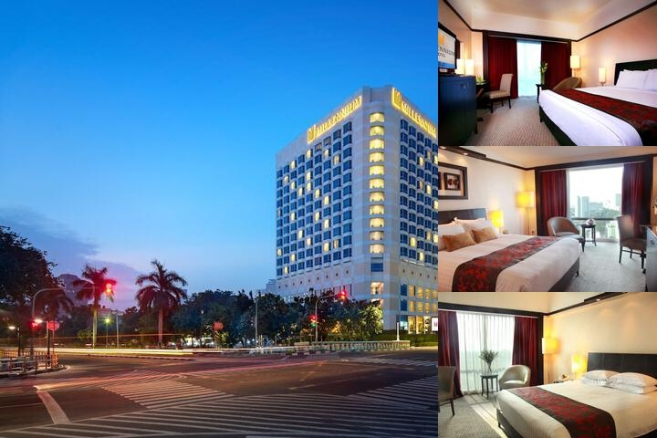 millennium hotel sirih jakarta jakarta jalan fachrudin north 3 10250 rh hotelplanner com