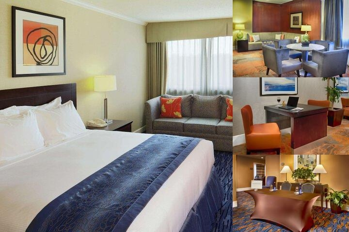Doubletree by Hilton Norwalk photo collage