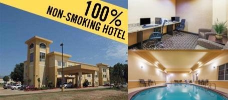 La Quinta Inn & Suites Jacksonville photo collage