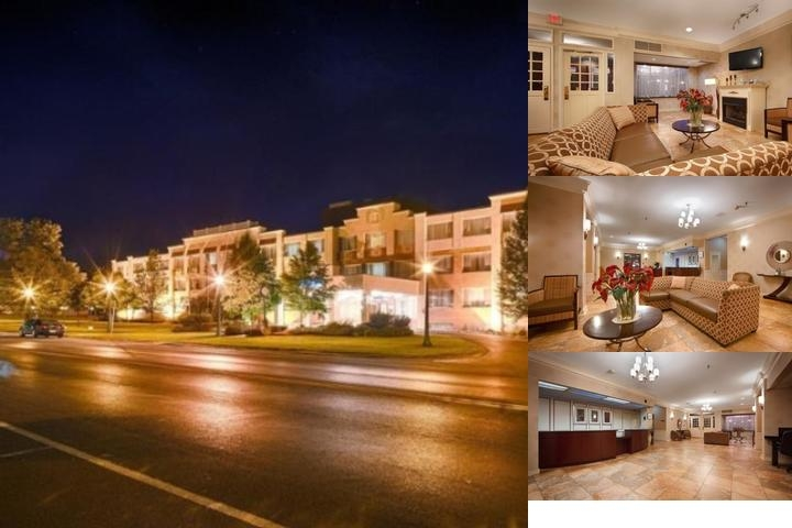 Best Western Watertown Fort Drum photo collage