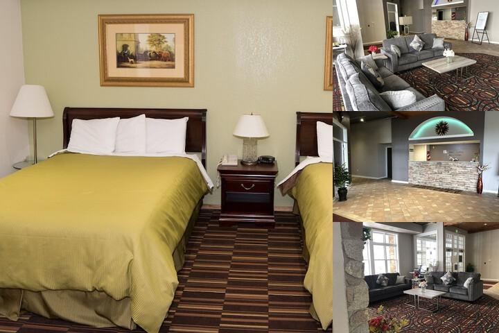 Hometown Inn & Suites photo collage