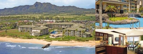Waipouli Beach Resort & Spa Kauai by Outrigger photo collage