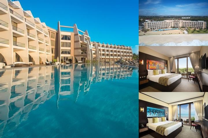 Ramada Resort Dar Es Salaam photo collage