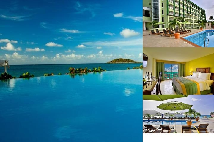 Sonesta Great Bay All Inclusive Beach Resort Casin photo collage
