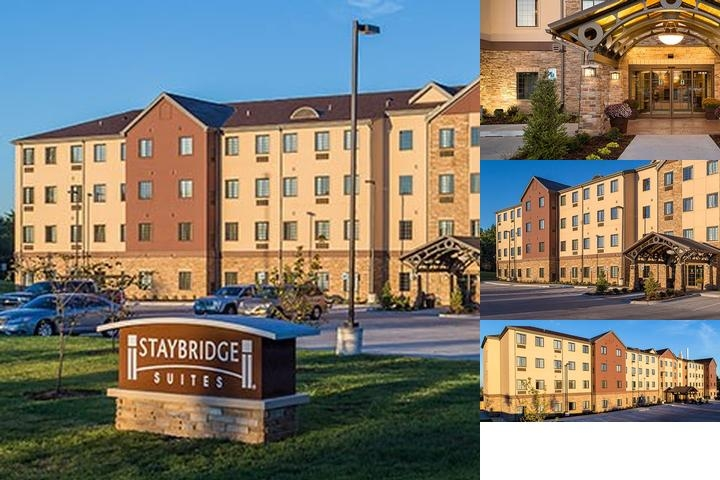 Staybridge Suites Omaha West photo collage