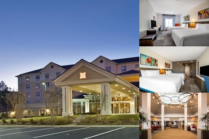 Hilton Garden Inn Nashville / Smyrna photo collage