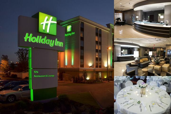 Holiday Inn Boardman photo collage