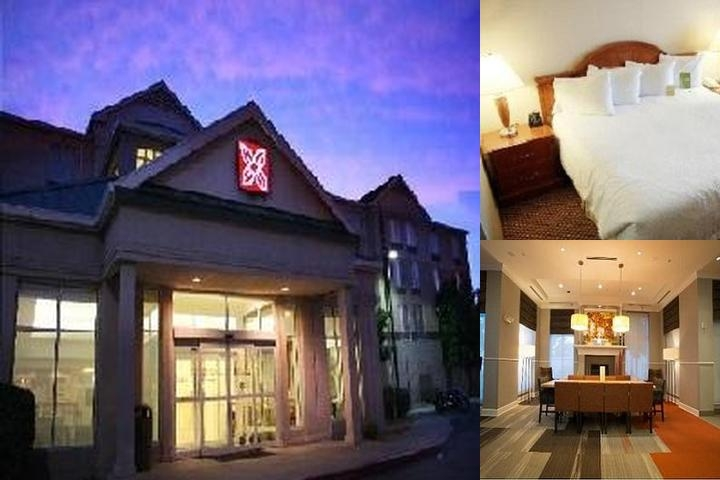 Hilton Garden Inn Albuquerque North / Rio Rancho photo collage