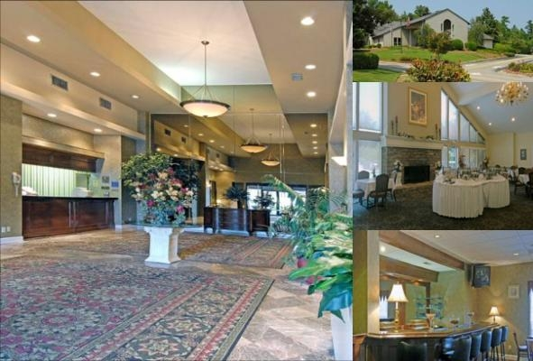 Rime Garden Inn & Suites photo collage
