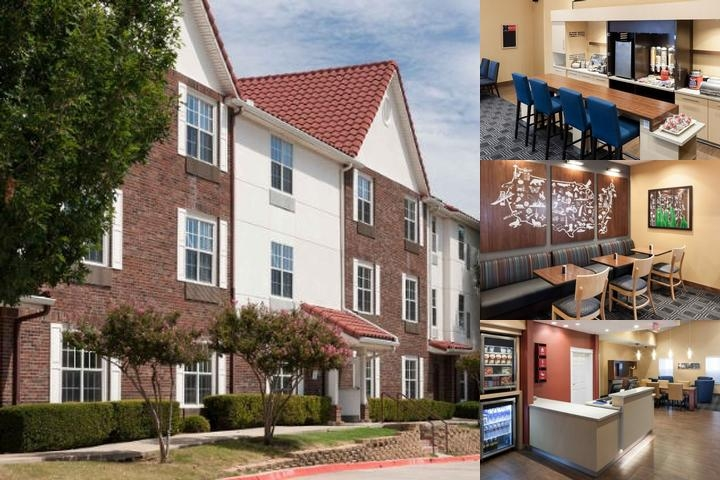 Towneplace Suites Dallas Las Colinas photo collage