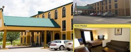 Supreme Inn & Suites photo collage