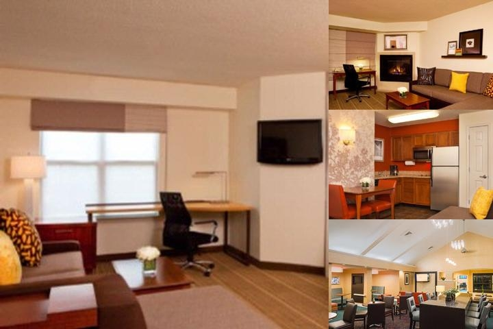 Residence Inn by Marriott Greenbelt photo collage