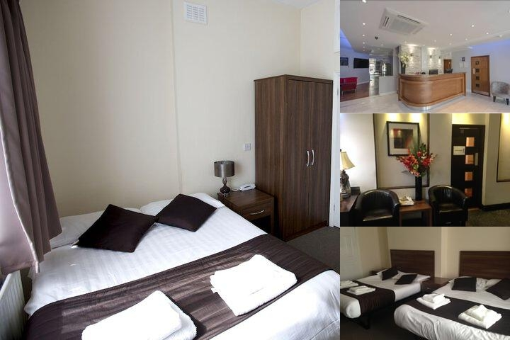 King Solomon Hotel photo collage